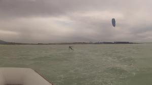 corsi kitesurf vada Spiagge Bianche